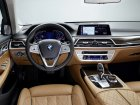 BMW  7 Series (G12 LCI, facelift 2019)  750Li (530 Hp) xDrive Steptronic
