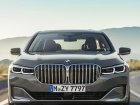 BMW  7 Series (G12 LCI, facelift 2019)  740Ld (340 Hp) xDrive MHEV Steptronic