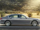 BMW 7 Series (G12 LCI, facelift 2019)