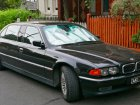 BMW 7er L (E38, facelift 1998)