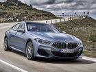 BMW  8 Series Gran Coupe (G16)  850i V8 (530 Hp) xDrive Steptronic