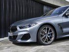 BMW  8 Series Gran Coupe (G16)  840i (340 Hp) xDrive Steptronic