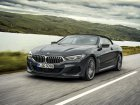 BMW 8 Series Convertible (G14)
