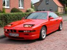BMW  8 Series (E31)  840Ci 4.4 (286 Hp)