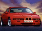 BMW  8er (E31)  850i (300 Hp) Automatic