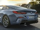 BMW  8 Series (G15)  840i (333 Hp) Steptronic