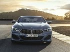BMW  8 Series (G15)  840d (340 Hp) MHEV xDrive Steptronic