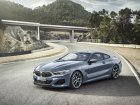 BMW 8 Series Technical specifications and fuel economy