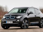 BMW i3 Technical specifications and fuel economy