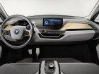 BMW  i3  18.8 kWh (170 Hp) Range Extender