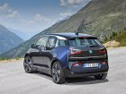 BMW  i3 (facelift 2017)  27.2 kWh (170 Hp)