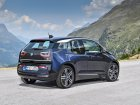 BMW i3 (facelift 2017)