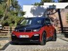 BMW  i3s  27.2 kWh (184 Hp) Range Extender
