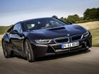 BMW i8 Technical specifications and fuel economy