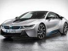 BMW  i8  1.5/7.1 kWh (362 Hp)