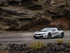 BMW  i8 Coupe (I12 LCI)  1.5/11.6 kWh (374 Hp) Hybrid xDrive Automatic