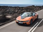 BMW  i8 Roadster (I15)  1.5/11.6 kWh (374 Hp) Hybrid xDrive Automatic
