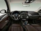 BMW iX3 (G08)