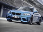 BMW  M2 coupe (F87)  CS 3.0 (450 Hp)