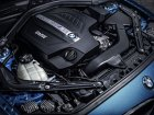 BMW  M2 coupe (F87)  CS 3.0 (450 Hp) DCT