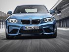 BMW  M2 coupe (F87)  Competition 3.0 (410 Hp)