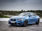 BMW M2 Technical specifications and fuel economy