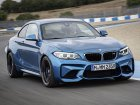 BMW  M2 coupe (F87)  3.0 (370 Hp)