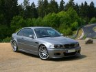 BMW  M3 Coupe (E46)  CSL 3.2i 24V (360 Hp)
