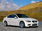 BMW  M3 Coupe (E92)  GTS 4.4 (450 Hp) DCT