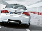 BMW  M3 Coupe (E92)  4.0i (420 Hp) Automatic