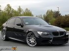 BMW M3 Technical specifications and fuel economy