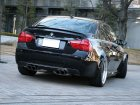 BMW  M3 (E90)  CRT 4.4 (450 Hp) DCT