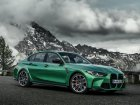 BMW  M3 (G80)  Competition 3.0 (510 Hp) Steptronic