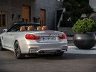 BMW  M4 Convertible (F83)  3.0 (450 Hp) Competition Package DCT
