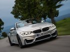 BMW  M4 Convertible (F83)  3.0 (431 Hp) DCT