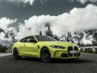 BMW  M4 (G82)  Competition 3.0 (510 Hp) Steptronic