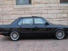 BMW  M5 (E28)  3.5 (286 Hp)