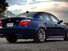 BMW  M5 (E60)  5.0i V10 (507 Hp) Automatic