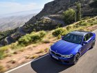 BMW  M5 (F90)  Competition 4.4 V8 (625 Hp) xDrive Steptronic