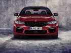 BMW  M5 (F90 LCI, facelift 2020)  CS 4.4 V8 (635 Hp) xDrive Steptronic