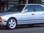 BMW  M5 Touring (E34)  3.8 (340 Hp)