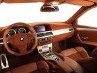 BMW  M5 Touring (E61)  5.0i V10 (507 Hp) Automatic