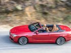 BMW M6 Convertible (F12M, LCI, facelift 2014)