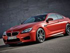 BMW M6 Coupe (F13M LCI, facelift 2014)
