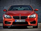 BMW  M6 Coupe (F13M LCI, facelift 2016)  Competition Edition 4.4 V8 (600 Hp) DCT