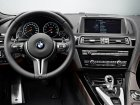 BMW M6 Gran Coupe (F06M)