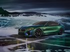 BMW  M8  GTE 4.0 V8 (507 Hp)