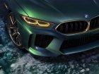 BMW M8 Gran Coupe (Concept)