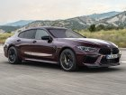 BMW  M8 Gran Coupe (F93)  Competition 4.4 V8 (625 Hp) xDrive Steptronic
