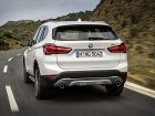 BMW  X1 (F48)  18i (140 Hp) sDrive